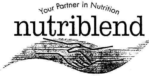 Nutriblend Limited