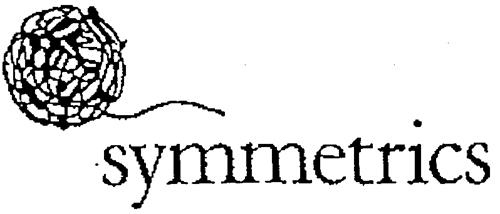Symmetrics Marketing Corporati