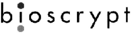 Bioscrypt Inc.,