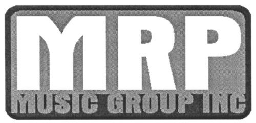 MRP Music Group Inc., a Canadi
