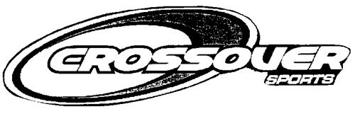 CROSSOVER SPORTS, INC.