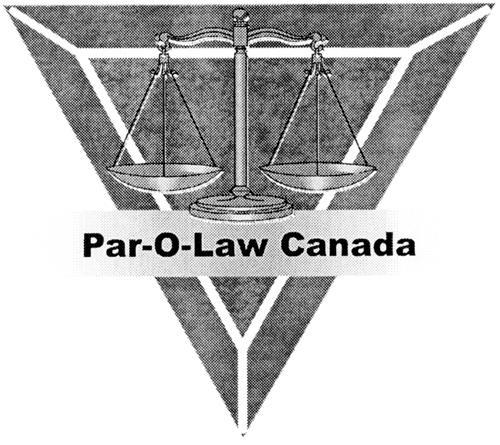 Par-O-Law Canada Inc.,