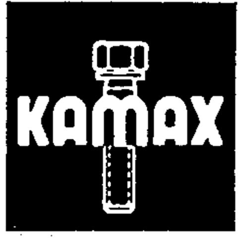 KAMAX Holding GmbH & Co. KG, a