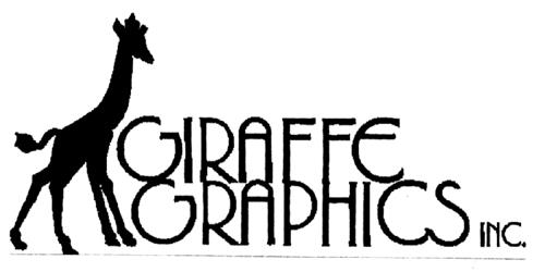 GIRAFFE GRAPHICS INC.,