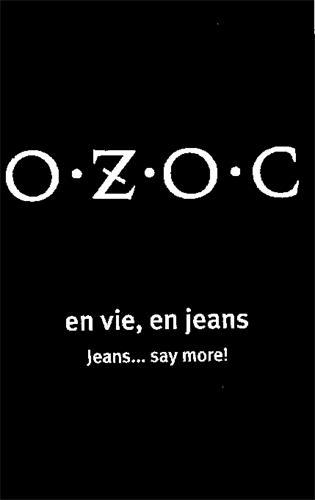 OZOC INC.