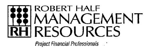 Robert Half International Inc.