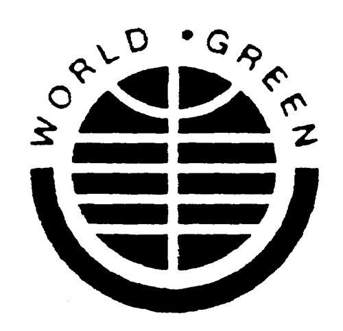 WORLD-GREEN ENTERPRISE CO. LTD