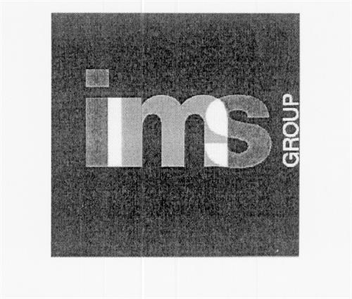 IMS INTERNATIONAL METAL SERVIC