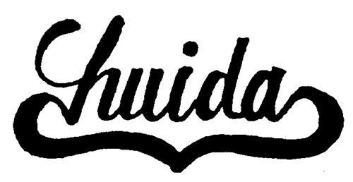 HUIDA & Design