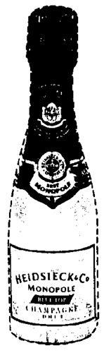 HEIDSIECK & CO MONOPOLE (socié