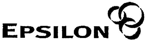 Epsilon Products Company, LLC.