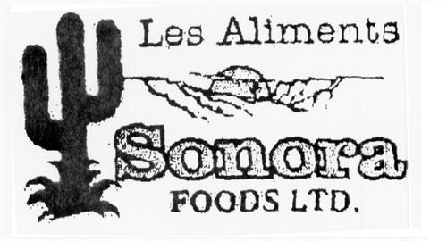 SONORA FOODS LTD.,
