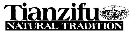 T.Z.F. INTERNATIONAL INVESTMEN