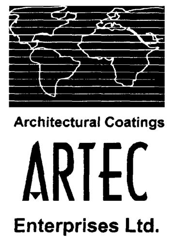 ARTEC ENTERPRISES LTD.