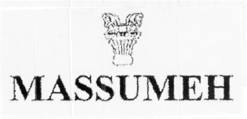 MASSUMEH, S.L.,  a legal entit