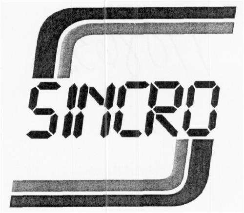 SINCRO S.R.L.,