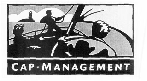 CAP MANAGEMENT (CMI) INC.