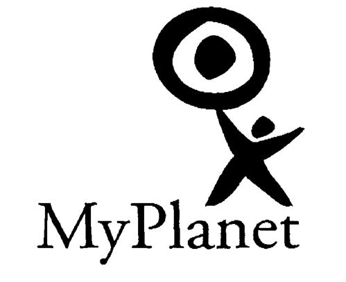 MYPLANET INTERNATIONAL A/S