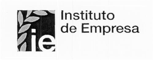 INSTITUTO DE EMPRESA & Design