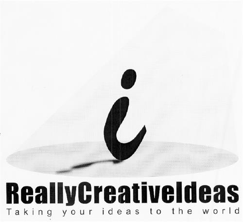 Really Creative Ideas Inc.,