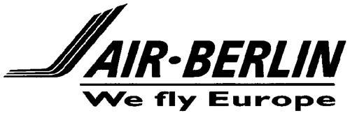 Air Berlin PLC & Co. Luftverke