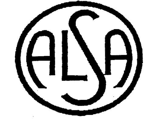 ALSA GmbH