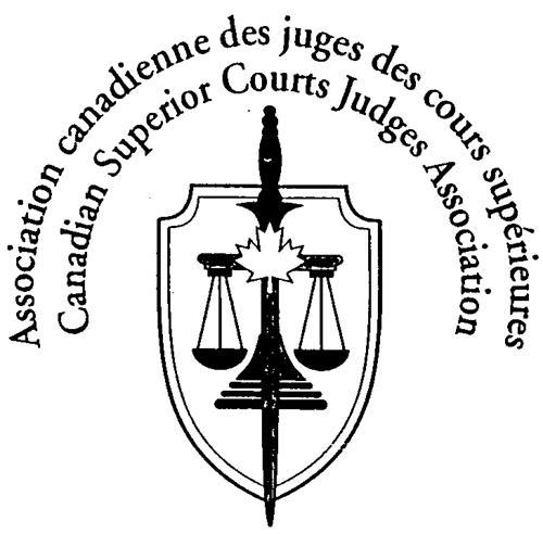 Canadian Superior Courts Judge