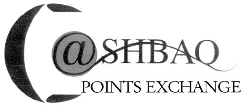 CASHBAQ POINTS EXCHANGE INC./