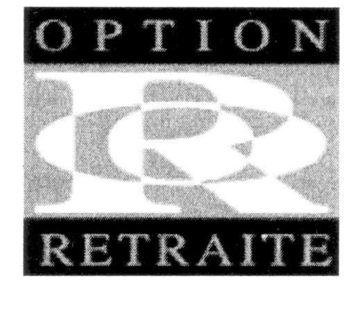 LE GROUPE OPTION RETRAITE INC.