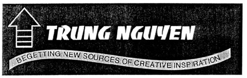 TRUNG NGUYEN BEGETTING NEW SOURCES OF CREATIVE INSPIRATION & Design