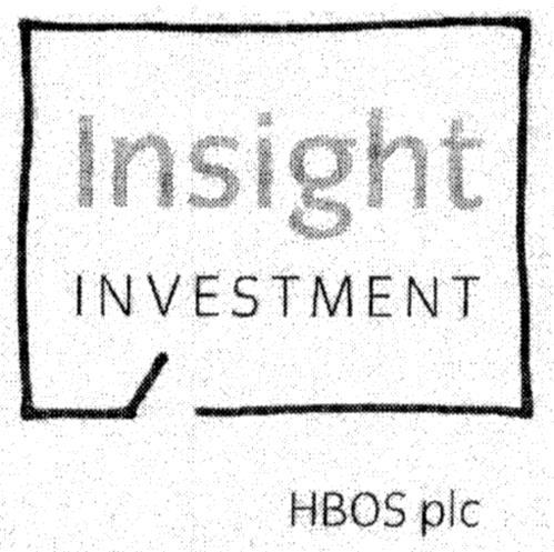 INSIGHT INVESTMENT MANAGEMENT