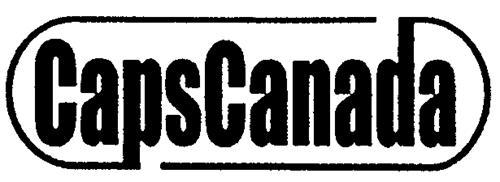CapsCanada Corporation