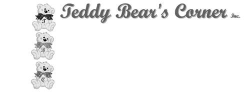 Teddy Bear's Corner Inc.
