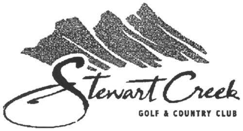 Stewart Creek Inc.