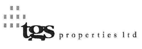 TGS PROPERTIES INC.