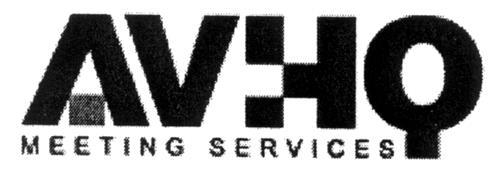 Audio Visual Services Corporat