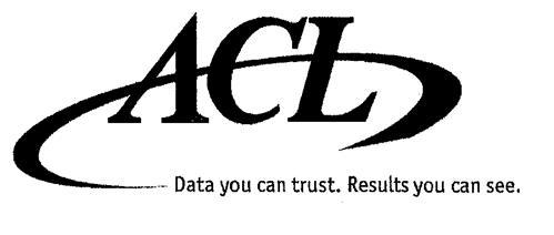 ACL Services Ltd.