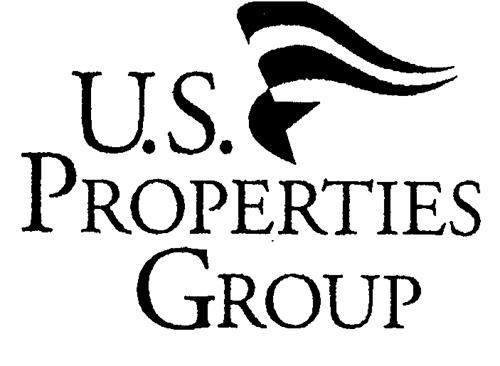 U.S. PROPERTIES GROUP, INC.