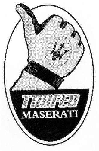 Maserati SPA