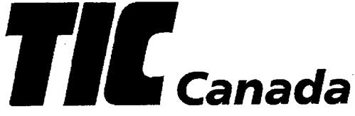 TIC Holdings, Inc.