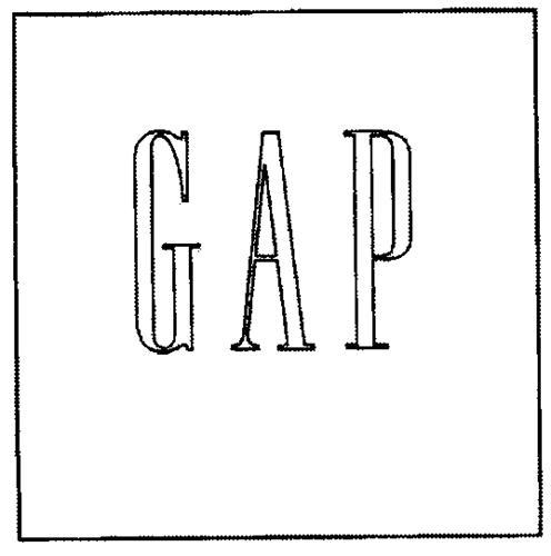 GAP (ITM) INC.