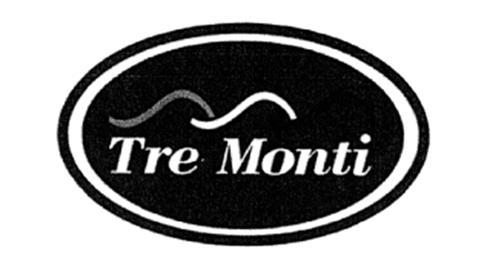 TRE MONTI & DESIGN