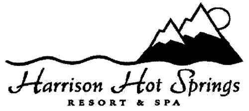 Harrison Hot Springs Resort &