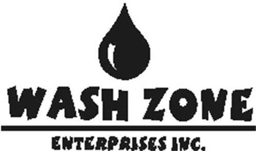 Wash Zone Enterprises Inc. Con