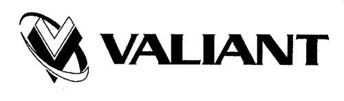 Valiant Corporation