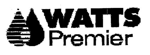 Watts Regulator Co. (a Massach