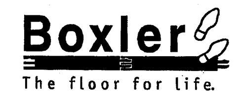 Boxler GmbH & Co. KG