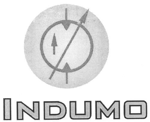 INDUMO HYDRAULICS INC. / INDUM