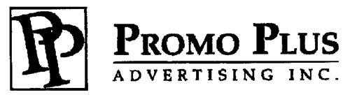 Promo Plus Advertising Inc.