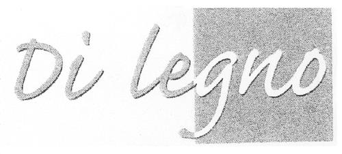 DI LEGNO (& DESIGN)